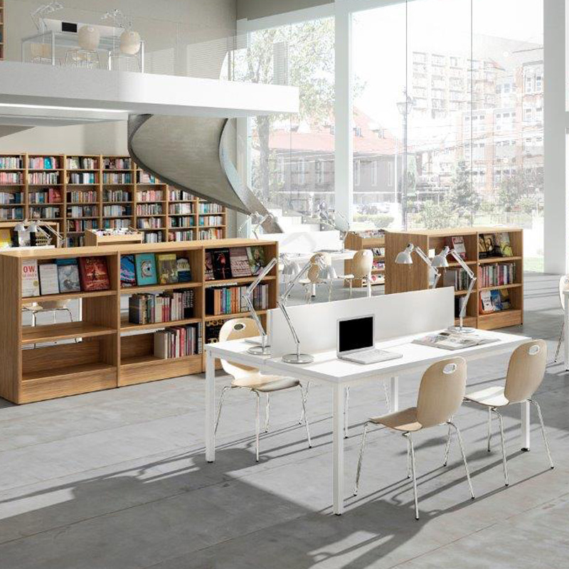 Equipamiento y mobiliario escolar perfecto para tu centro for Mobiliario comedor escolar